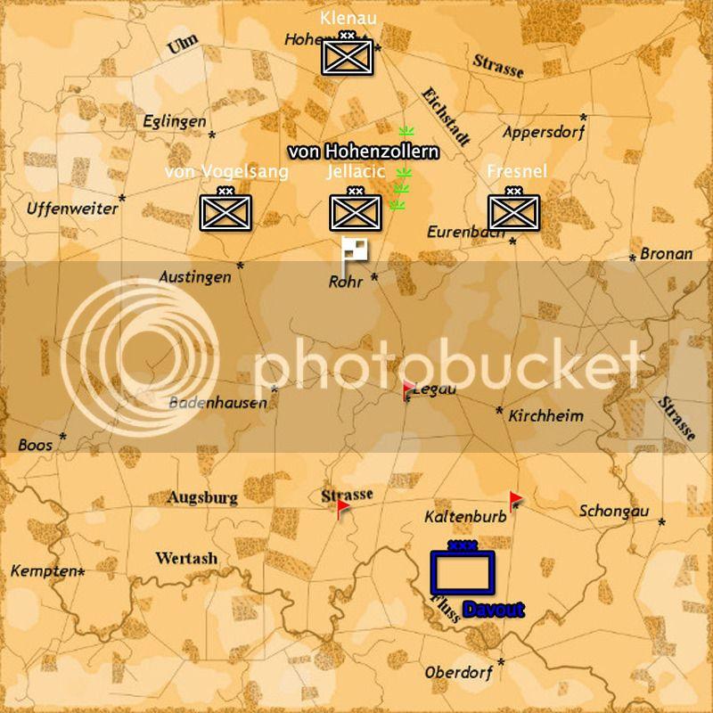 KS Napoleon Battle Wednesday, Sept 16th, 20:00BST, 15:00EST Legau%20Heights
