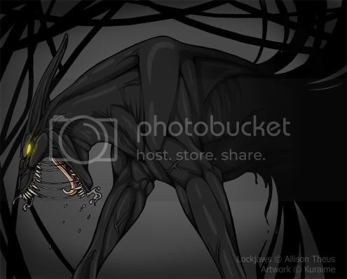 My wolves!!! Shadowbeast
