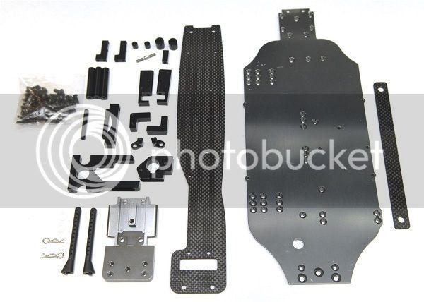 [NEW]Chassis Slash 4x4 LCG Conversion Kit V2 par STRC  01%20ST6822LCG-BK-medium