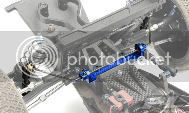 [NEW]Barre anti Roulis Avant pour PRO-2 & Slash 2WD Pro-Line 6269-00 105%206269-00-2