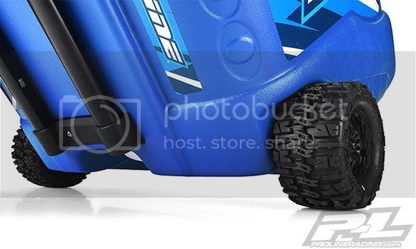 [New] Pro-line All Terrain Cooler Conversion (Glacière powaaa!) 4010-01 4010-01