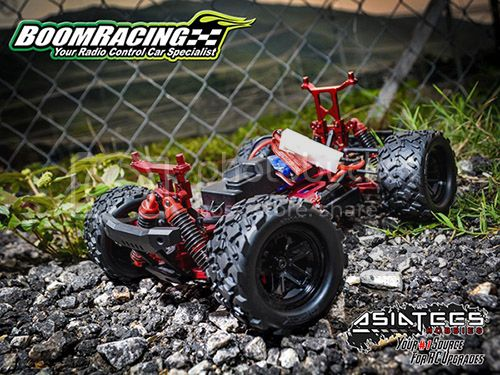 [NEW] Options/Option Alu pour Teton LaTrax par Boom Racing/Asiatees 592