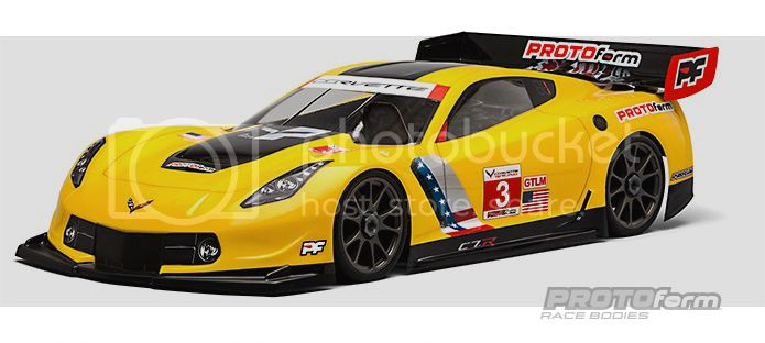[NEW] Carro Chevrolet®'s Corvette™ C7.R GT2 pour 1/8 GT E-Revo par ProtoForm Chevroletregrsquos%20Corvettetrade%20C7.R%20