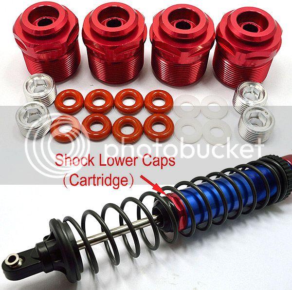 [NEW]Bouchon inférieur Aluminium pour suspension/Aluminum Shock Lower X-Maxx par Dhawk Racing  Dhawk%20Racing%20X-Maxx%204