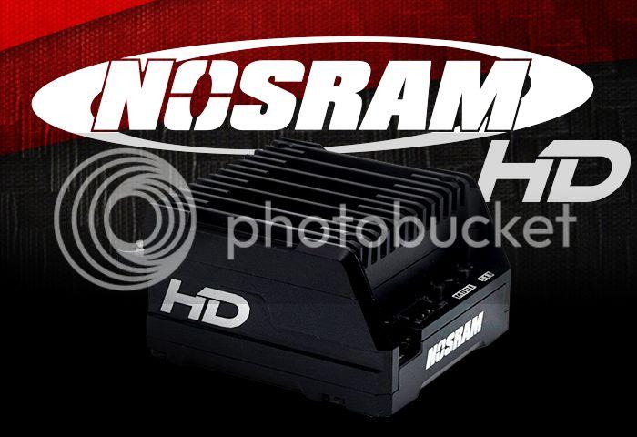 [NEW]ESC HD 200A/1800A par Nosram NosramHD01