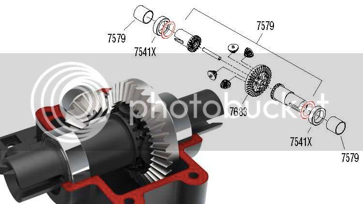 Réparation et optimisation upgrade/option différentiel latrax TETON Diff%20Latrax%201-18