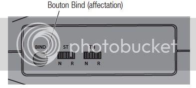 OrangeRx GR300 Spektrum DSM2 3Ch 2.4Ghz Ground Receiver - Page 2 SPM2300
