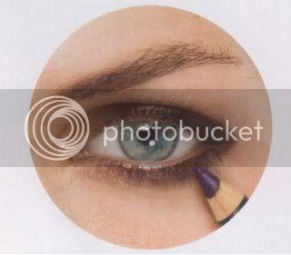 Maquillaje de ojos [noche] 1-1