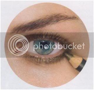 Maquillaje de ojos [Día] 1ojos