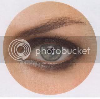Maquillaje de ojos [noche] 2-1