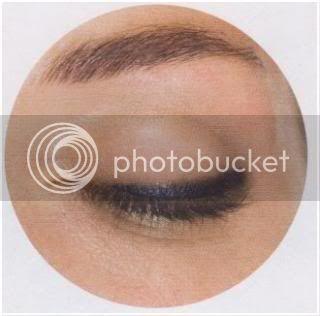 Maquillaje de ojos [Día] 2ojos