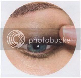 Maquillaje de ojos [Día] 3ojos