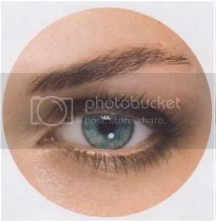Maquillaje de ojos [Día] 4ojos