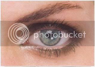 Maquillaje de ojos [Día] 5ojos