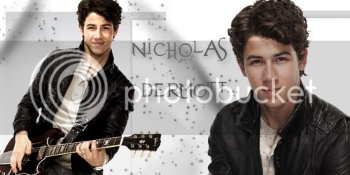 Muestras ~ Introduccion - Página 2 Nicholas-Dermott
