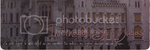 Internado St. Judas -Afiliación Aceptada- Internado3