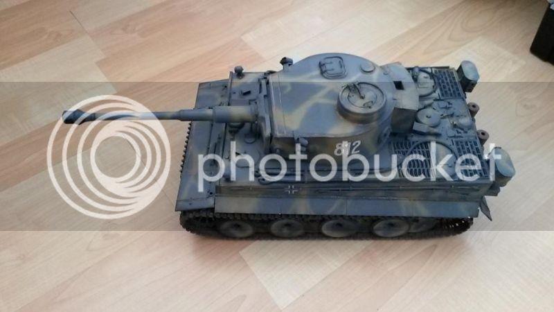 Tiki Tiger for sale -- Sold  _20_zpsd7233296