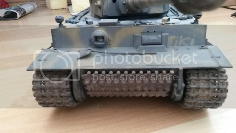 Tiki Tiger for sale -- Sold  _21_zps12378d74