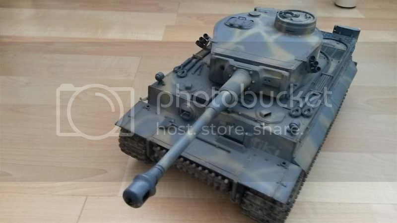 Tiki Tiger for sale -- Sold  _22_zps8bbed2b2