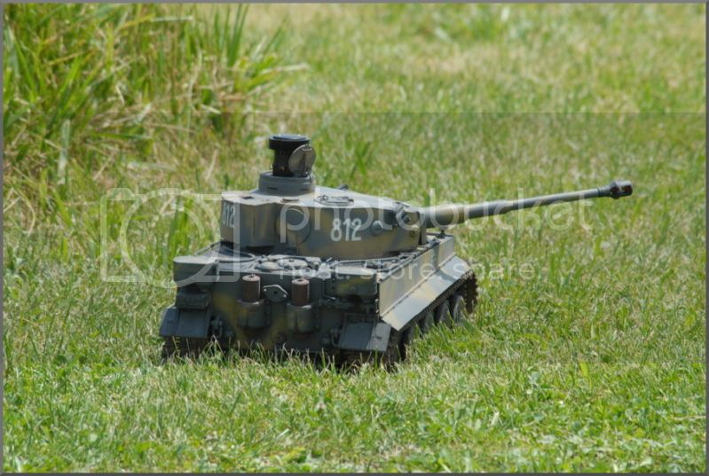Tiki Tiger for sale -- Sold  _28_zps42129991