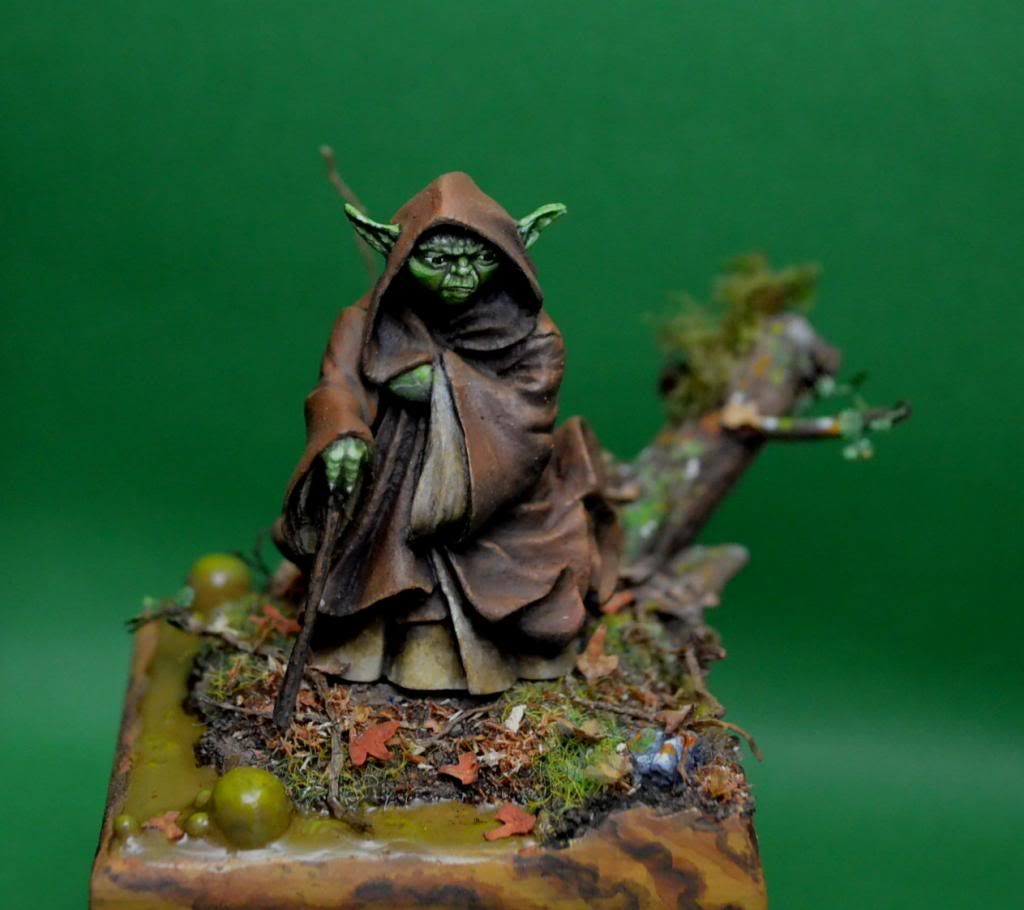 Mestre Yoda - Knight models - 75mm DSC_0413_zps91f7cd7a