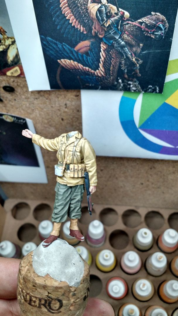 US infrantry WWII — 1/35 mini soldier IMG_20150423_173901815_HDR_zpswhqocboc