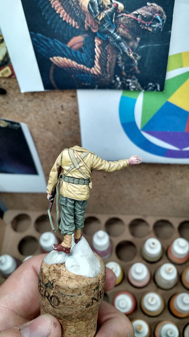US infrantry WWII — 1/35 mini soldier IMG_20150423_173907988_HDR_zpsqd9r40gr