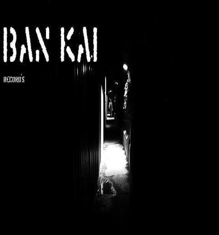 MEKA - Ban kai records - Ser (Original Edit) - all togheter - Freaky Bankailogogrande2-1