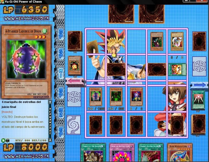 yugioh! via hamachi Fail3