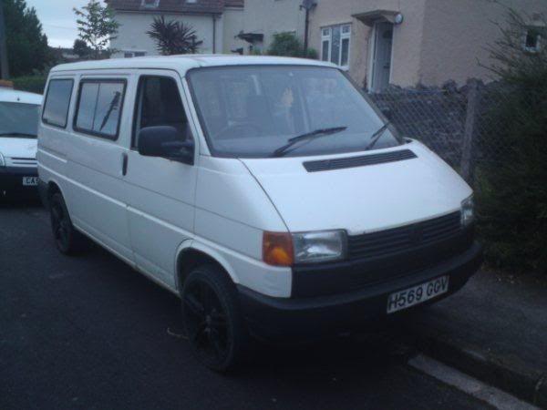 T4 Project Van2