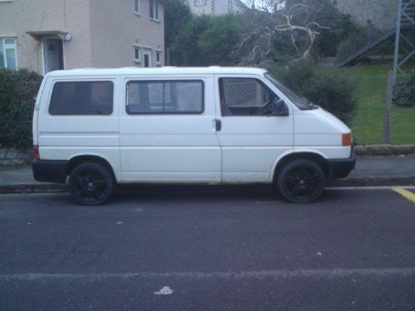 T4 Project Van3