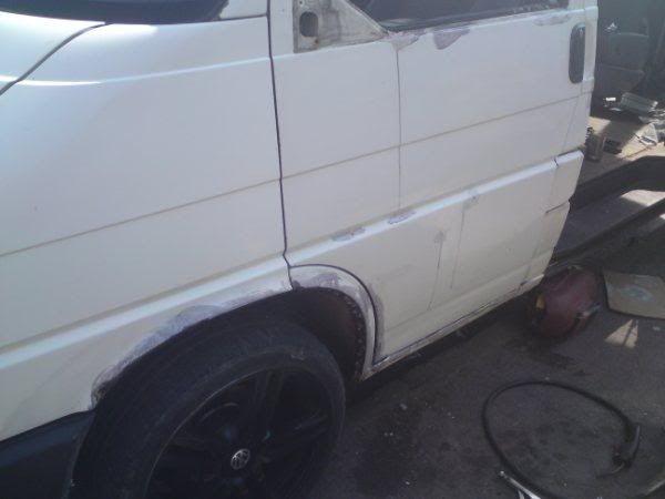 T4 Project Van9