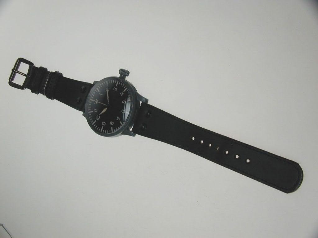stowa - Stowa Flieger B-Uhr Vintage Stowa6