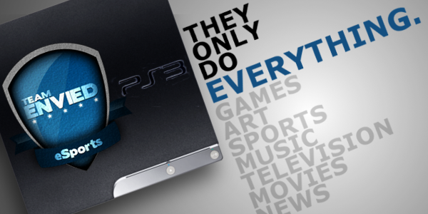 Team eNvieD Signature PS3Banner