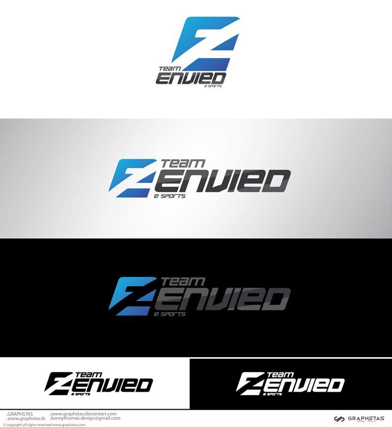 Envied graphics TeamEnviedeSports-1