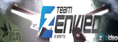 Team eNvieD Signature Enviedsignature22