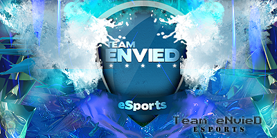 Team eNvieD Signature Teamenviedsigv1