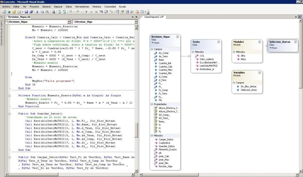 Descarga Visual Studio 2005 VB2005