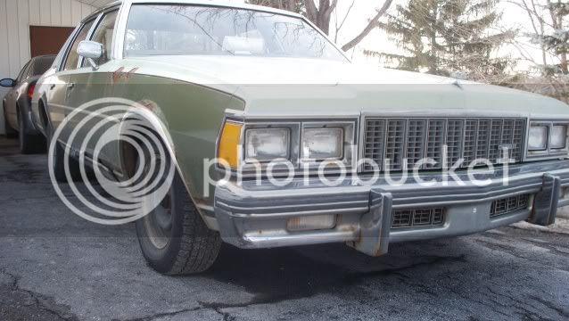 chevrolet Caprice 1979 600$ 100_5776