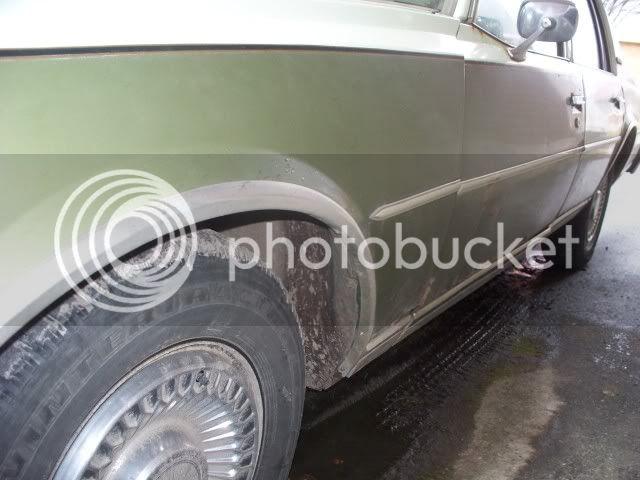 chevrolet Caprice 1979 600$ Cap2011