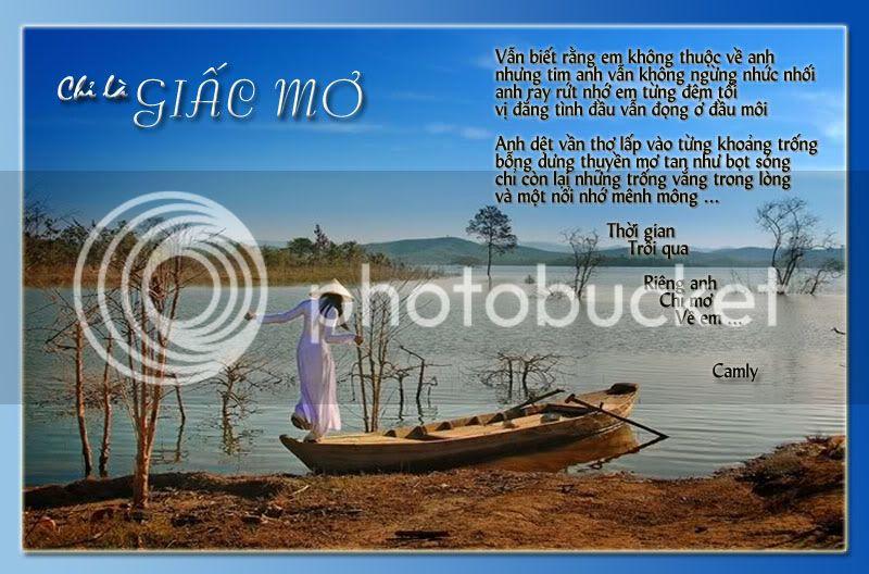 Khung trời bình yên -Tranh thơ Camly PLT_chilagiacmo2