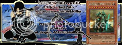 RELAMPAGO DN X Nº 29 XD-ZEUS-3D