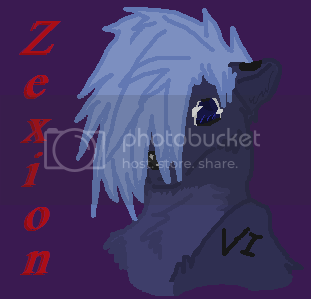 Artwork by Fellow Members - Page 2 Zexion-1