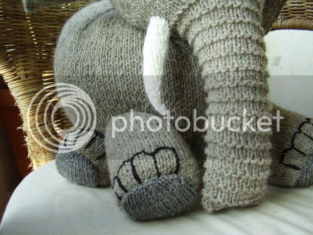 Elefante in maglia P6280170