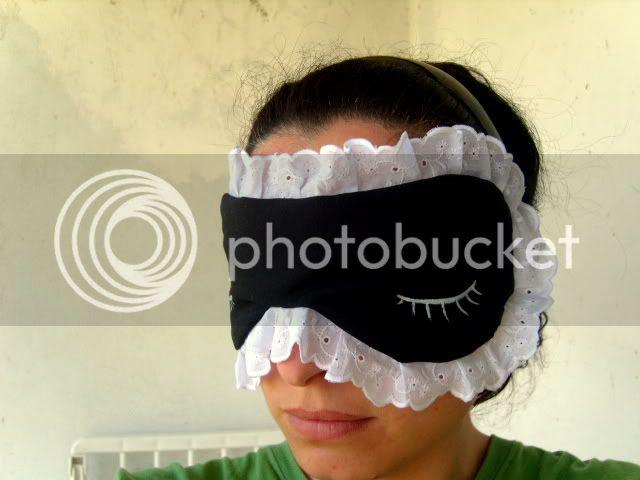 Maschera da notte SS100694