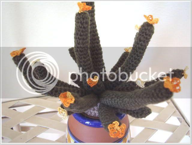 Cactus amigurumi Cactusamigurumi1