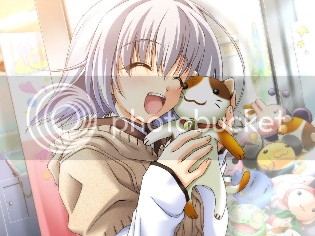 No se hacer nada mas que amarte YukariSagisawa9