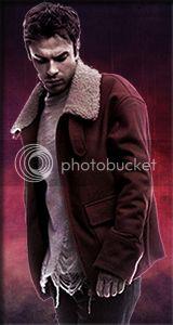 Dante Drake