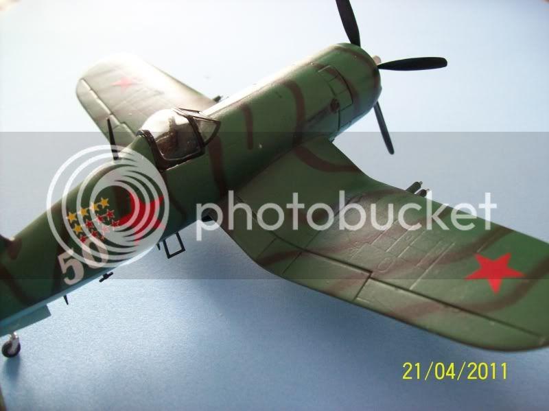 F4U-5 Soviet Air Force Variados003