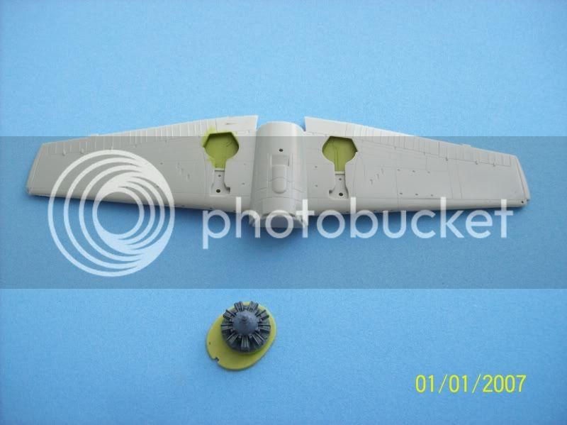 Grumman F6F-5 Hellcat MINSI III - Academy 1/72 Variados020